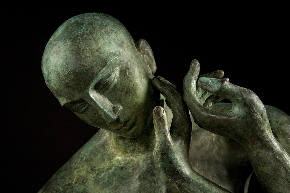 The Touch, Classical Sculpture Collection