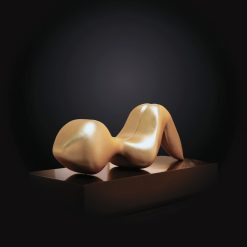 seduction sculpture by yuroz