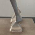 Intrepid Venetian silver leaf – legs