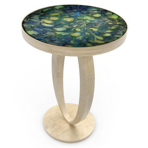 Eternity table by Yuroz